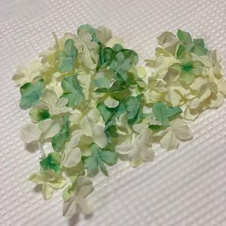 造花アジサイの花びら(その他)