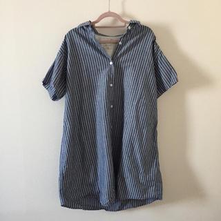 ムジルシリョウヒン(MUJI (無印良品))の無印 授乳服(マタニティウェア)