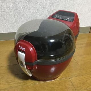 ティファール(T-fal)のティファール アクティフライ(調理機器)