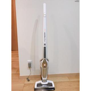 エレクトロラックス(Electrolux)のエレクトロラックス エルゴラピード ホワイト (掃除機)