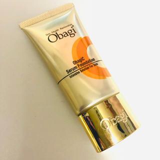 オバジ(Obagi)のObagi(オバジ) オバジC セラムファンデーション オークル30(ファンデーション)