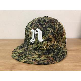 EIGHT 8 BALL CAP HAT FOREST CAMO NEW