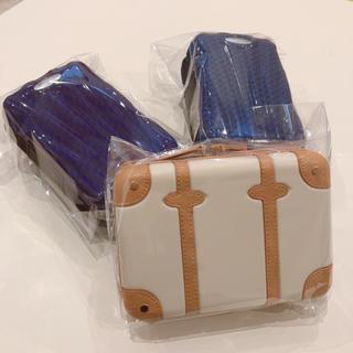 グローブトロッター(GLOBE-TROTTER)の新品 グローブトロッターANA ファーストクラス アメニティ (旅行用品)