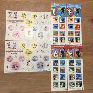 29680円分 切手 全てシート切手(切手/官製はがき)