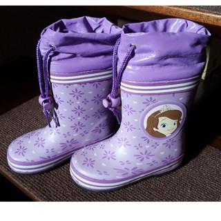 長靴 ソフィア(長靴/レインシューズ)
