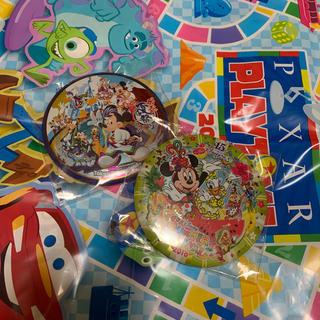 ディズニー(Disney)のディズニー 缶バッチ セット(バッジ/ピンバッジ)