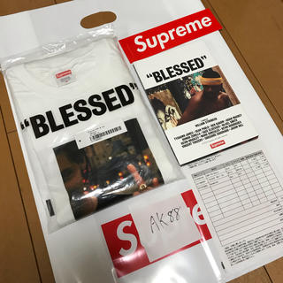 Supreme - supreme BLESSED M+DVDセット