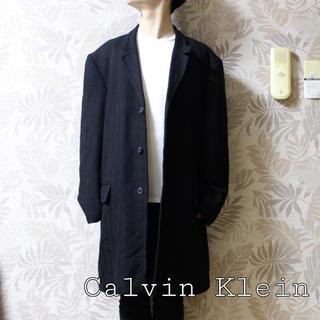 カルバンクライン(Calvin Klein)の【早い者勝ち】Calvin Klein チェスターコート(チェスターコート)