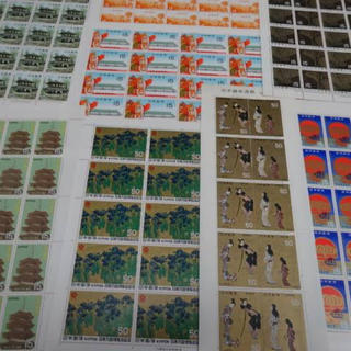 切手シート21万円分(切手/官製はがき)