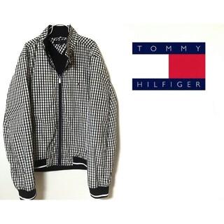 TOMMY HILFIGER - 【早い者勝ち】トミーヒルフィガー ナイロンジャケット