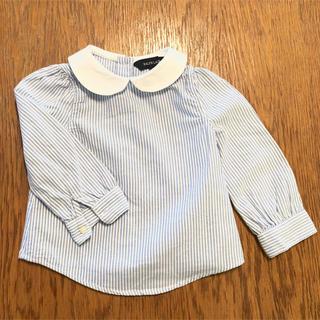 ラルフローレン(Ralph Lauren)のラルフローレン 80センチ シャツ(シャツ/カットソー)
