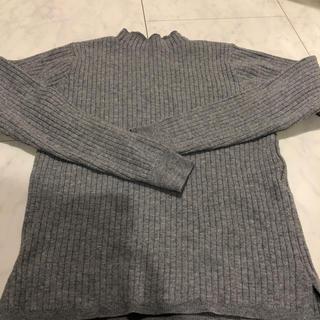 chocol raffine robe - ニット