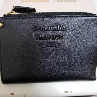サマンサタバサ(Samantha Thavasa)のサマンサタバサ 折り財布(財布)