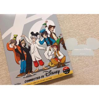 ディズニー(Disney)のConnected to Disney(ミュージシャン)