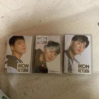 アイコン(iKON)のiKON グッズ(K-POP/アジア)