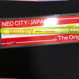 NCT127 ペンライト(K-POP/アジア)