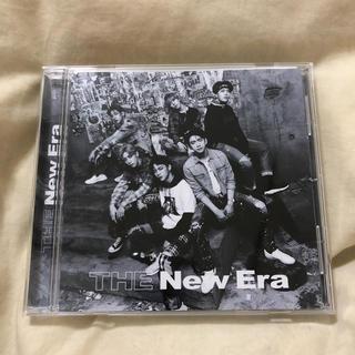 GOT7 TheNewEra CD(K-POP/アジア)