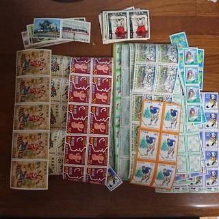 【額面割れ】切手★★15,000円分★★未使用(切手/官製はがき)