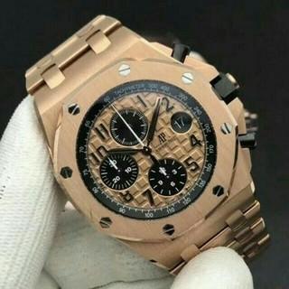 オーデマピゲ(AUDEMARS PIGUET)のオーデマピゲ ロイヤルオーク オフショア クロノグラフ 26470OR(腕時計(アナログ))