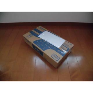 Panasonic - ★新品★保証1年★別箱保護★ブルーレイレコーダー DMR-BRW550