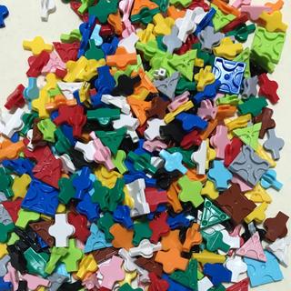 Lego - ラキュー 500こ