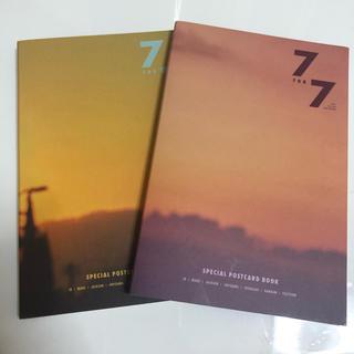 GOT7 ポストカード(K-POP/アジア)