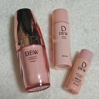 デュウ(DEW)のDEW  モイストリフトエッセンス + スキンケア(美容液)