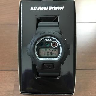 エフシーアールビー(F.C.R.B.)のF.C.Real Bristol×G-SHOCK 2018(腕時計(デジタル))