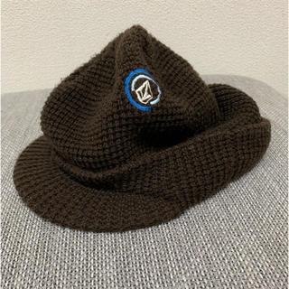 volcom - ボルコム ニット帽