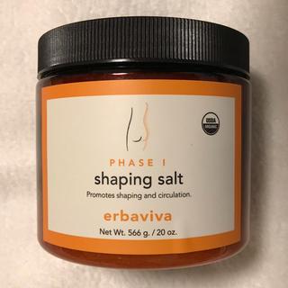 エルバビーバ(erbaviva)の【新品】エルバビーバ SH バスソルト 566g(入浴剤/バスソルト)