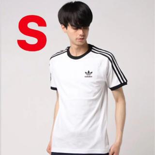 adidas - adidas Tシャツ Sサイズ 早い者勝ち