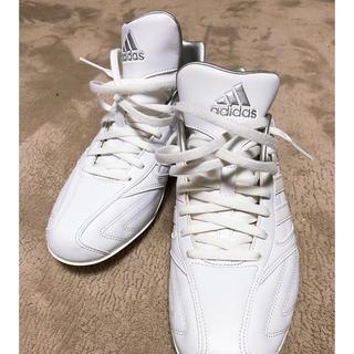 アディダス(adidas)のアディダス 野球 スパイク (シューズ)