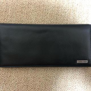 カルバンクライン(Calvin Klein)のカルバン・クライン 財布(長財布)