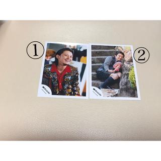 カンジャニエイト(関ジャニ∞)の渋谷すばる 公式写真(男性アイドル)