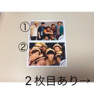 カンジャニエイト(関ジャニ∞)の関ジャニ∞ 公式写真(男性アイドル)