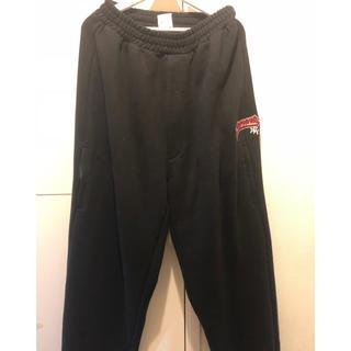 Balenciaga - vetements パンツ
