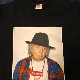 Supreme - シュプリーム15SS Neil Young Tee