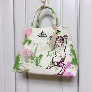 Vivienne Westwood - 期間限定価格 新品 ヴィヴィアン  ウエストウッド   ハンドバッグ