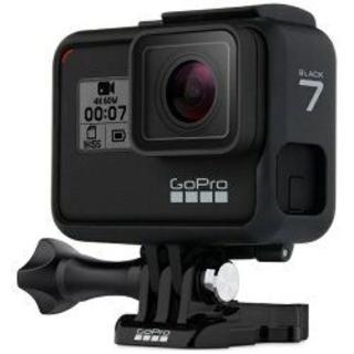 GoPro - 【新品】 ゴープロ製 【HERO7 BLACK】【CHDHX-701-FW】