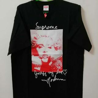 Supreme - supreme Madonna tee 18aw 新品未使用