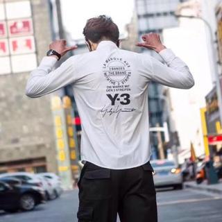 Y-3 - y-3 シャツ