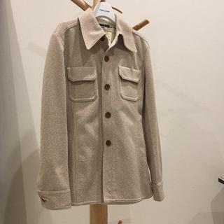 ジョンリンクス(jonnlynx)の2018aw ジャケット フミカウチダ fumikauchida(テーラードジャケット)