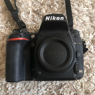 Nikon - Nikon D750 オマケ付き!