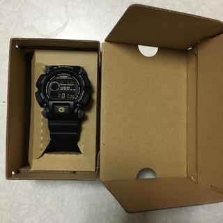ジーショック(G-SHOCK)のCASIO G-SHOCK DW9052 新品未使用(腕時計(デジタル))