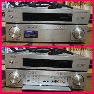 パイオニア(Pioneer)の【 Pioneer 】 VSA-AX4AH  AVアンプ(アンプ)