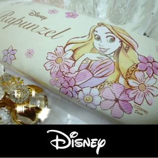 ディズニー(Disney)の★新品未使用★ディズニー ラプンツェル 眼鏡ケース(サングラス/メガネ)