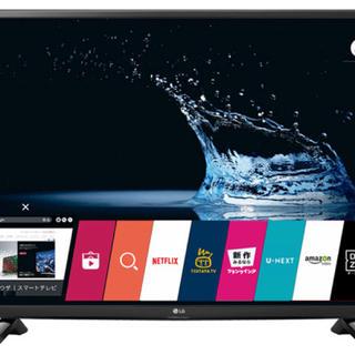 エルジーエレクトロニクス(LG Electronics)のLG uh6100 4K テレビ(テレビ)