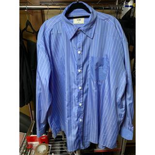 Balenciaga - 韓国 オーバーサイズ   シャツ