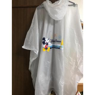 ディズニー(Disney)の上海ディズニー  レインコート(レインコート)