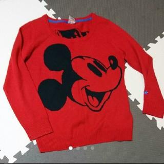 ディズニー(Disney)のディズニー  ニット(ニット/セーター)